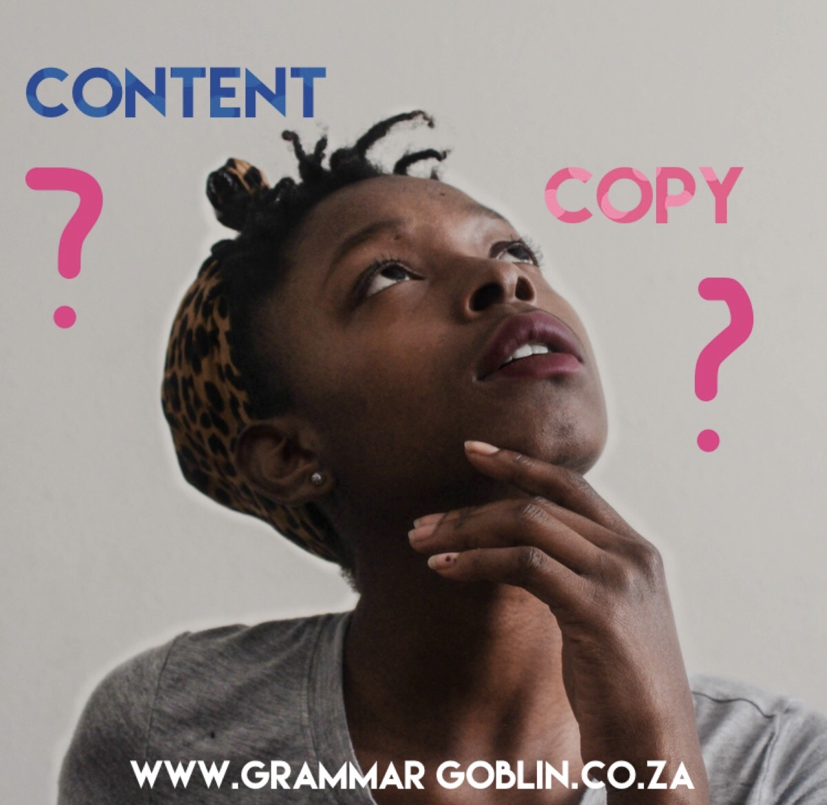 Copy vs Content: What's the Difference?